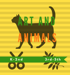 art-and-animals