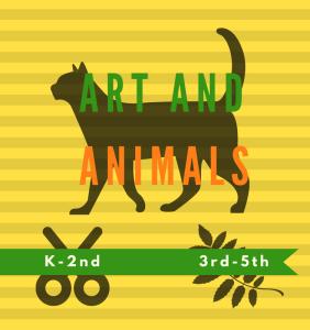art-and-animals
