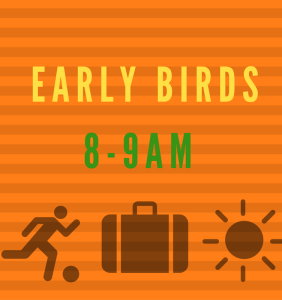 early-birds