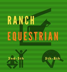 ranch-equestrian