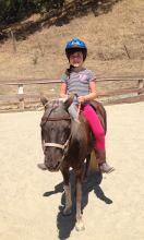 Ranch Equestrian Camp