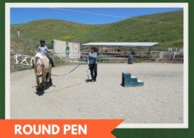 Round Pen