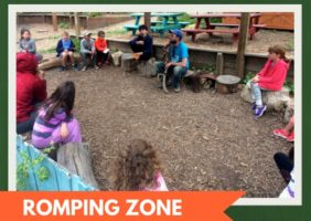 Romping Zone