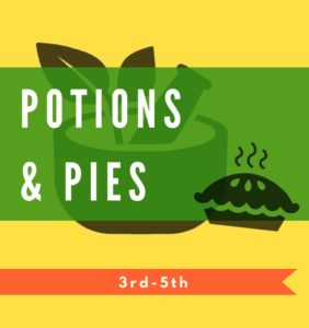 Potions & Pies