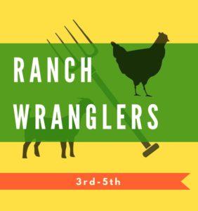 Ranch Wranglers