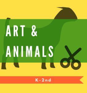 Art & Animals