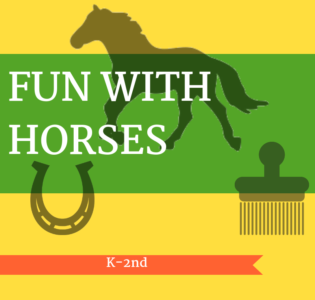 Fun with horses