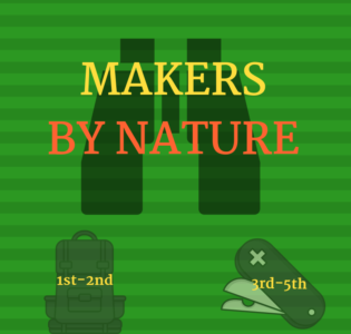 Makers by nature