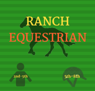 Ranch Equestrian description